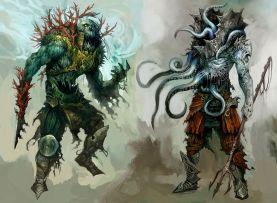 917f59198561e426857087b2cde23160--fantasy-creatures-sea-creatures